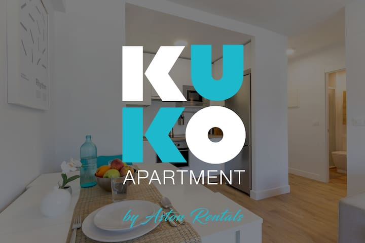 KUKO apartment by Aston Rentals