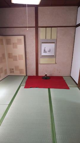 Kita-ku, Okayama的民宿