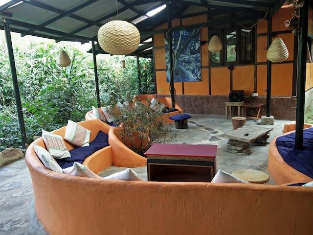 Gangtok的民宿
