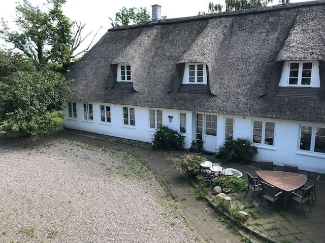 Løgumkloster的民宿