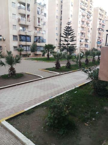Soumaâ的民宿