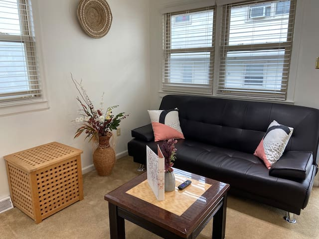 Comfortable Private Studio near Philadelphia