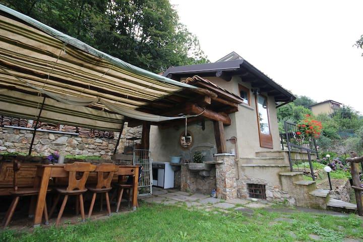 贝拉诺的民宿