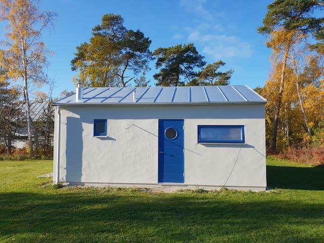 Gotlands Tofta的民宿