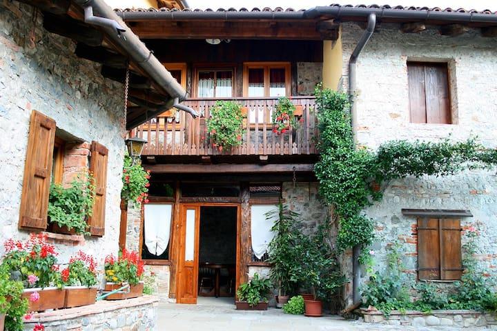 San Giovanni Al Natisone的民宿