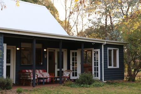 Taj Galah Guest Cottage