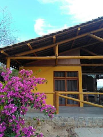 Pesqueira的民宿