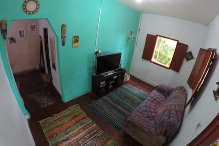 House 3 minutes from the beach! Check it out!
