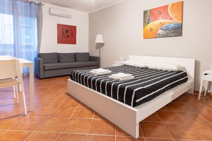 Madinah apartments