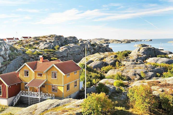 Skärhamn的民宿