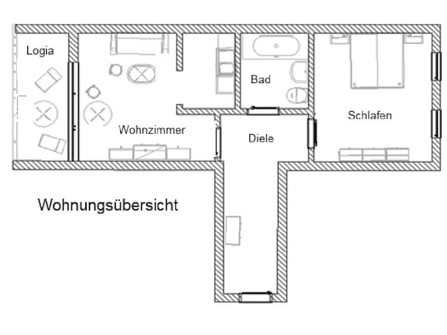 Bad Birnbach的民宿