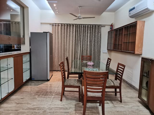 Corporate Apartment in Bandra