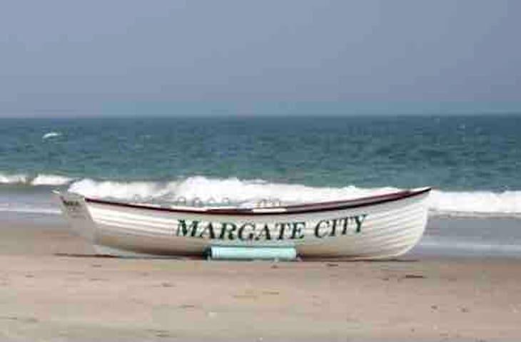Margate City的民宿
