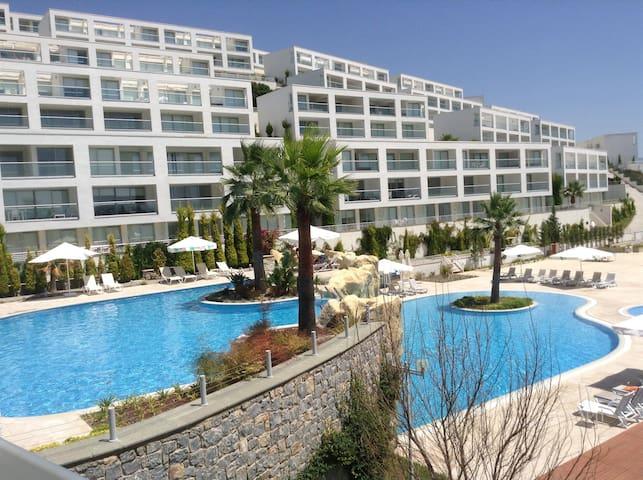 Luxury Resort Apartment Bodrum