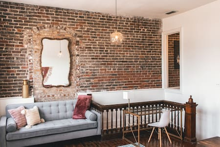 ✧ Exquisite Downtown Loft w/ King Bed ✧