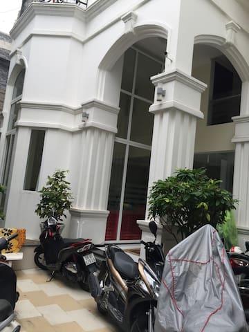 Lạng Sơn的民宿