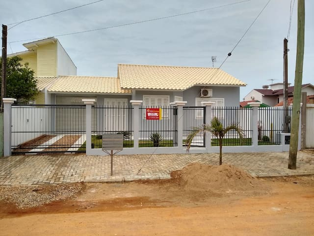 São Lourenço do Sul的民宿