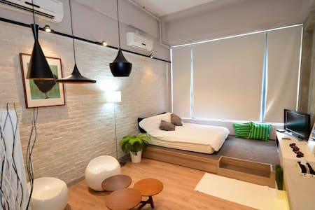 旺角附近的舒適公寓