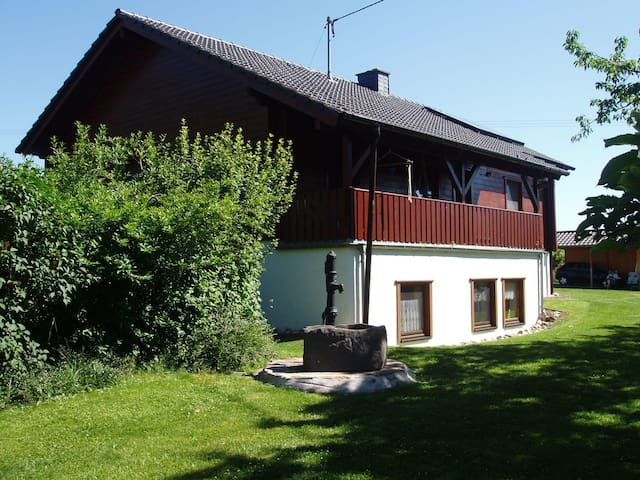 Beltheim的民宿