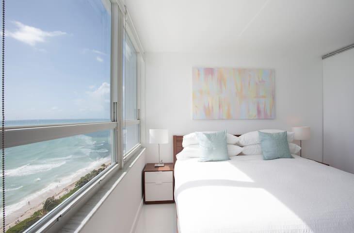 迈阿密海滩的民宿