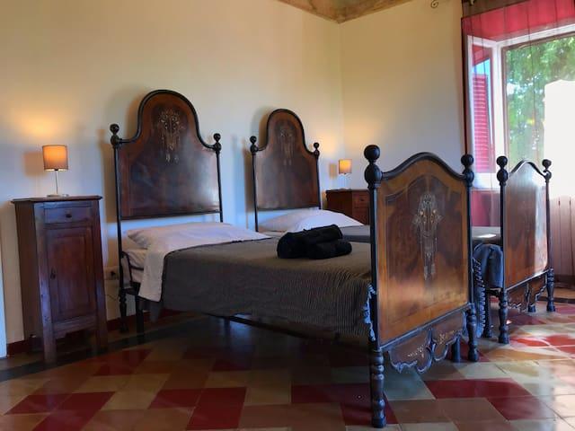 Valenza的民宿