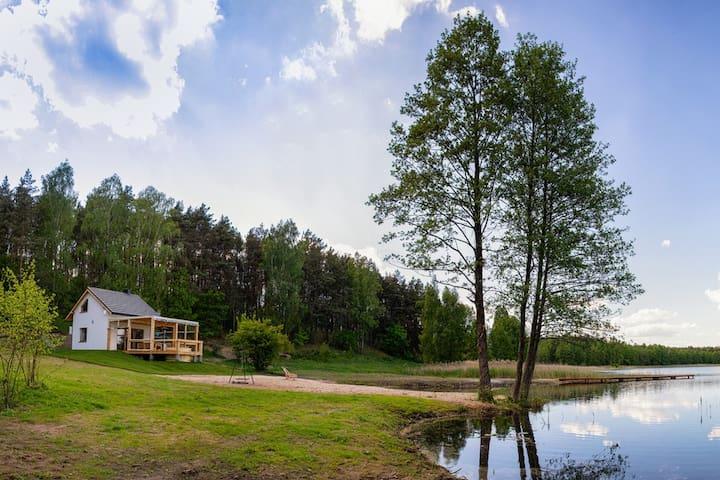 Rogówko的民宿