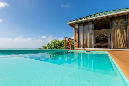 Villa Pierre: Lifetime Memories