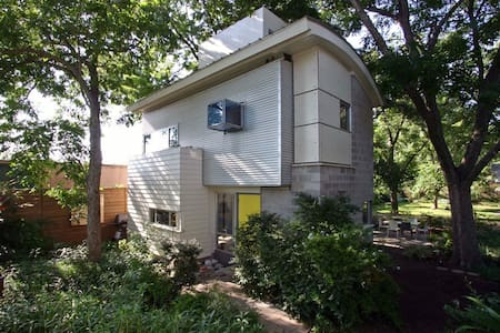 Small Modern AirBNB