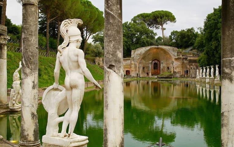 Emma Casa Vacanze Roma