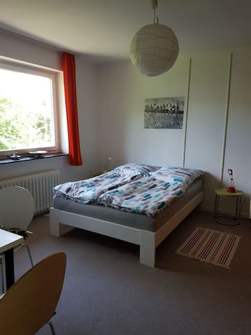 room 1 near the centre of Kiel and near sea