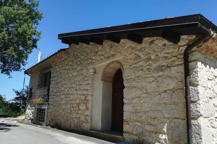 Fara San Martino的民宿
