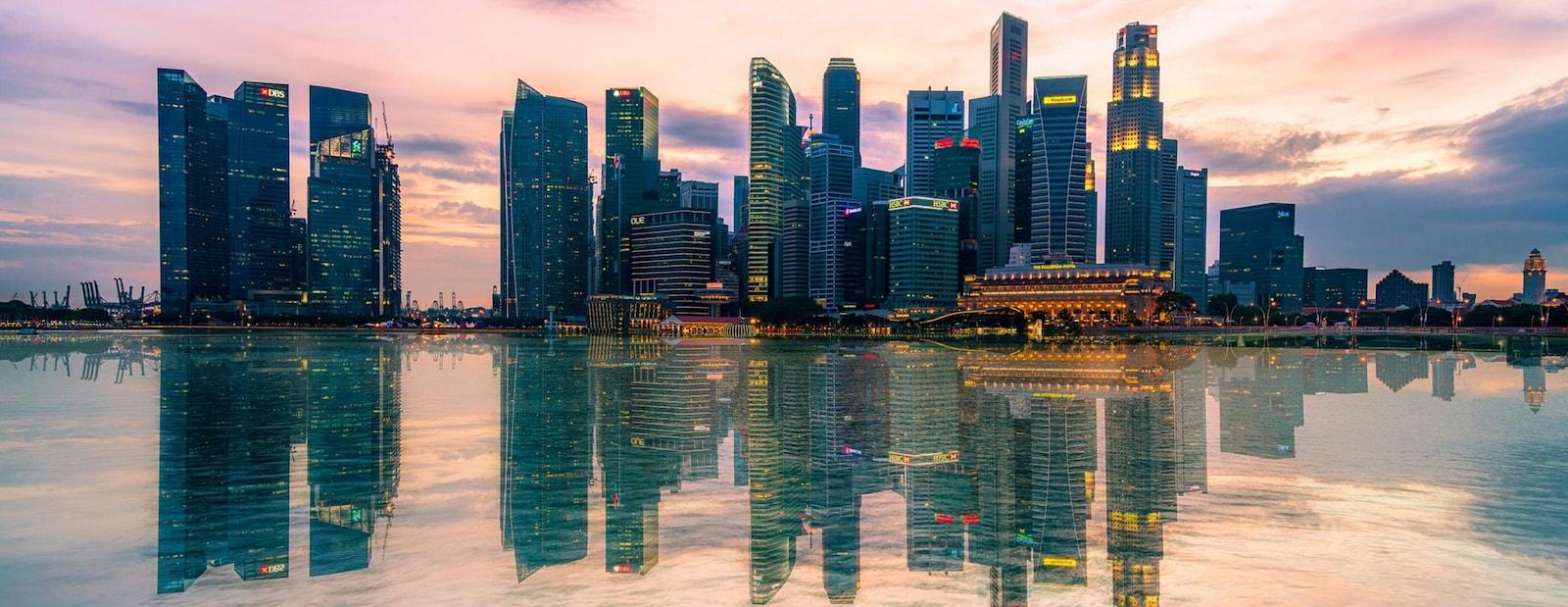 新加坡的度假屋
