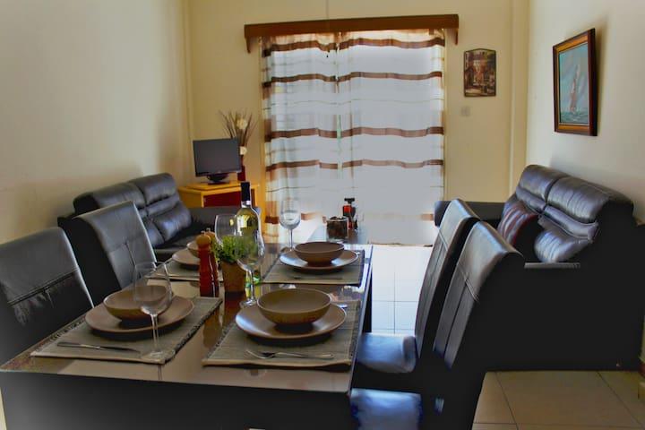 Larnaca的民宿