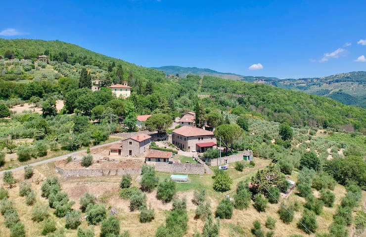 San Martino的民宿