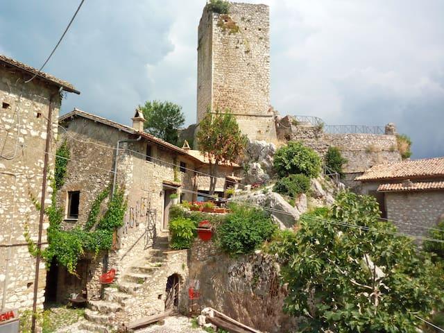 Olevano Romano的民宿