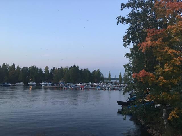Tampere的民宿