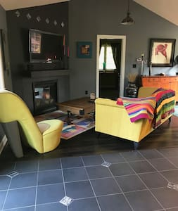 Private GUEST HOUSE in NE Indianapolis