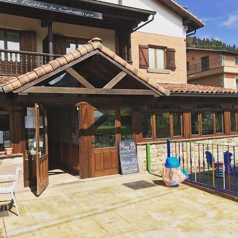 Renedo de Cabuérniga的民宿