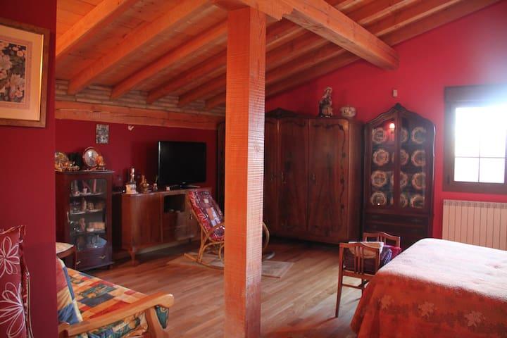 Albelda de Iregua的民宿