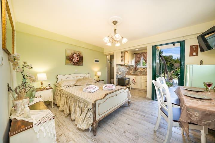 Argostoli的民宿