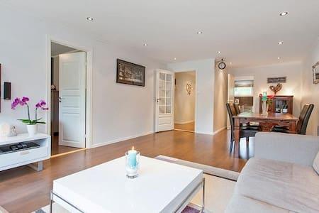 Modern 3 rooms apartment in Fyllingsdallen