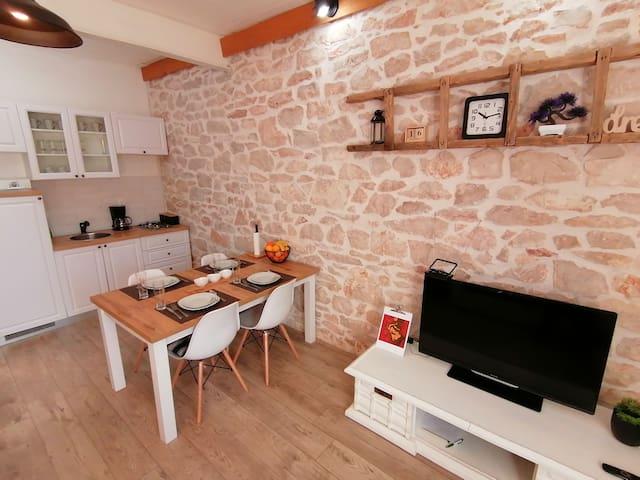 Drinovci的民宿