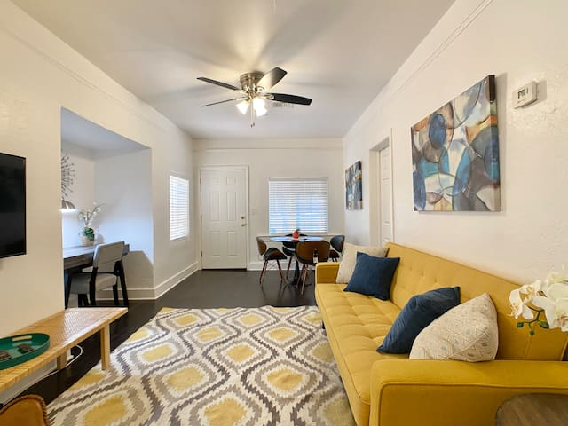 Great downtown Phoenix location Unit 2
