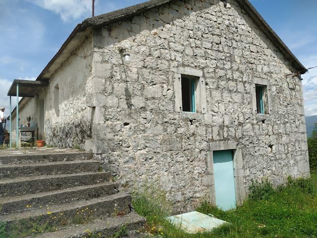 Novo Selo, Danilovgrad的民宿