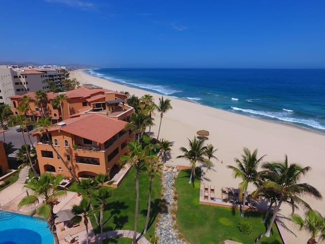 Beachfront Condo Costa Azul Beach Los Cabos Mexico