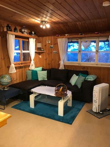 Küblis的民宿