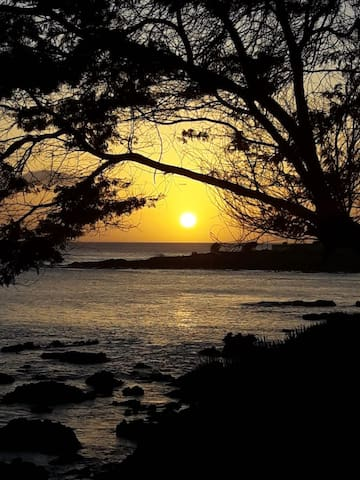 Prainha Beach的民宿