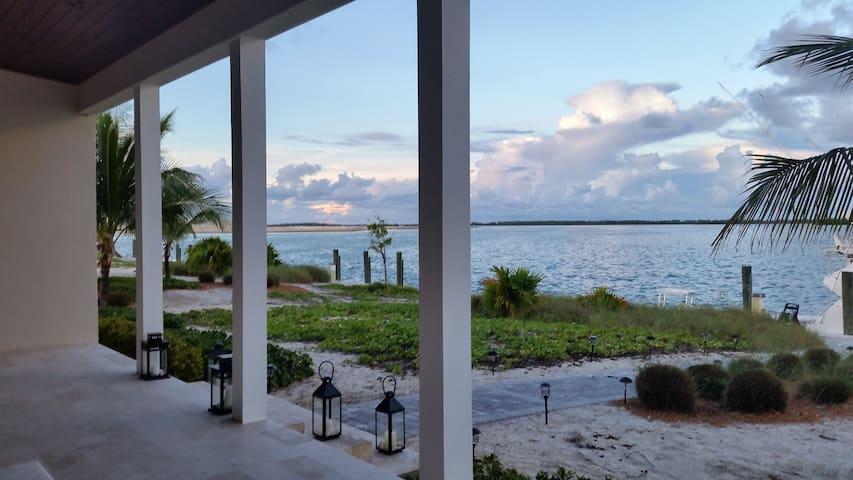 Stunning Home w/ Beautiful Views & Ocean Access