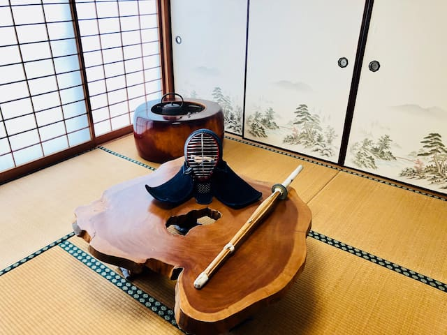 Chūō-ku, Kumamoto的民宿