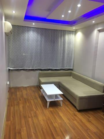 Seyhan 的民宿